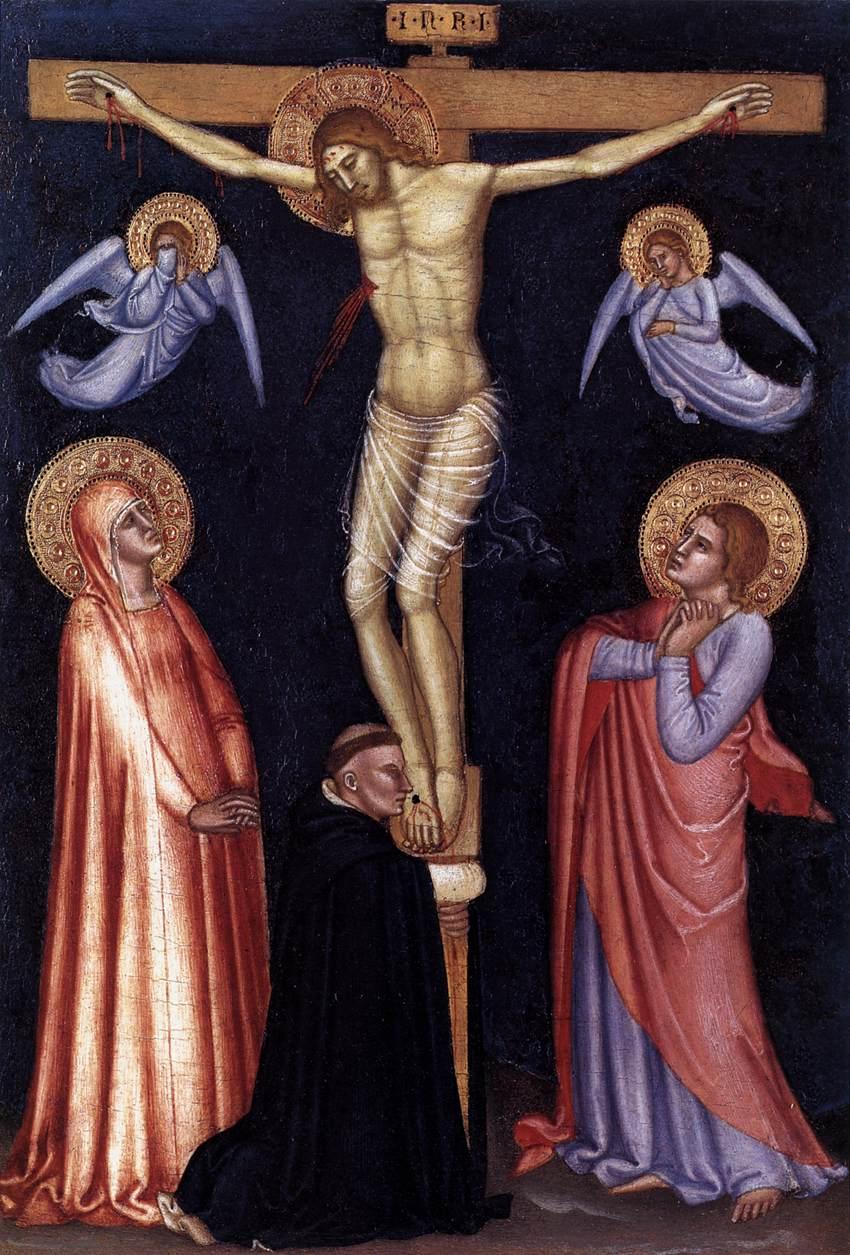 Andrea_di_Bonaiuto_-_Crucifixion_-_WGA00309