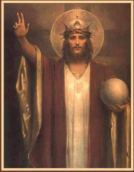 Christ The King 7