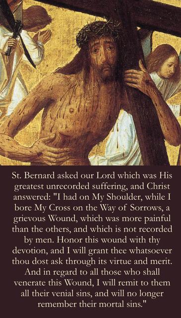 Christ's Shoulder1