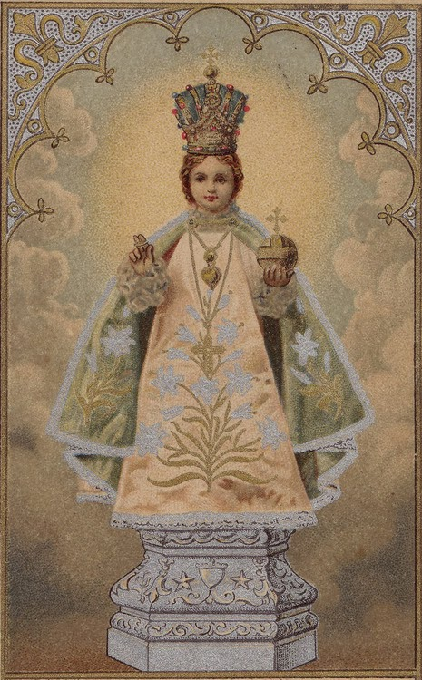 Infant Of Prague 2