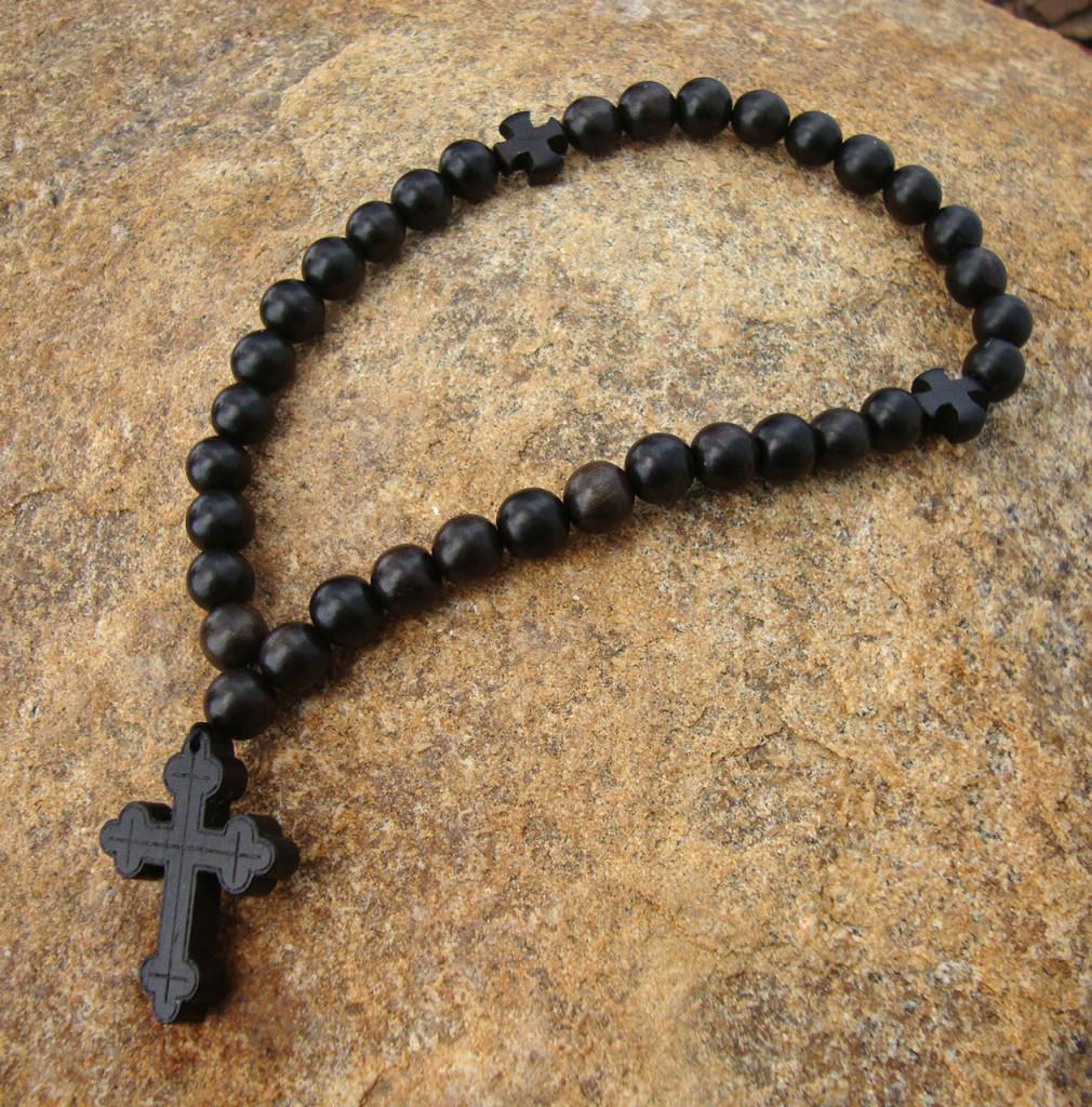 Jesus Prayer Beads