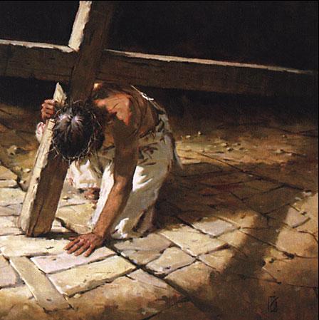 Jesus-carrying-cross