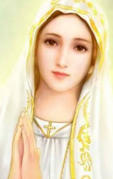 Our Lady of Fatima5