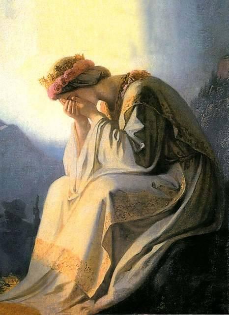 Our Lady of La Salete4