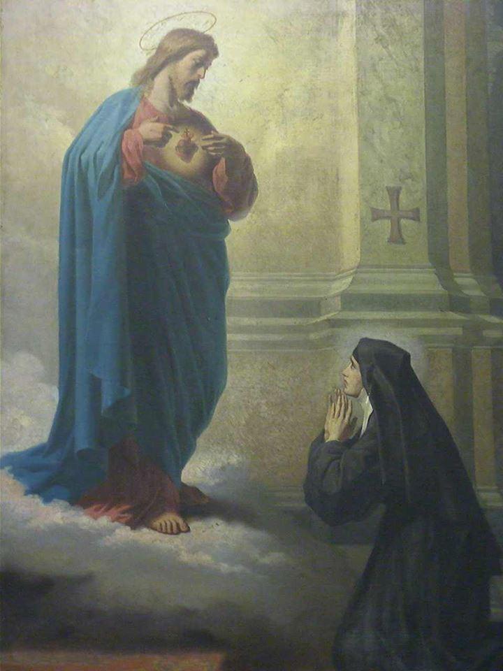St. Margaret Mary1