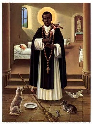 St. Martin de Porres 2