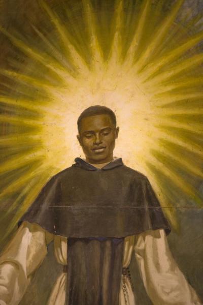 St. Martin de Porres 3