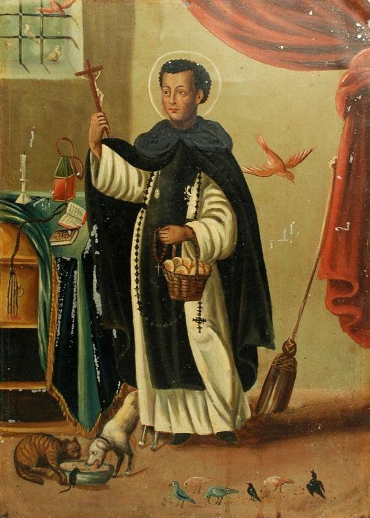 St. Martin de Porres 5