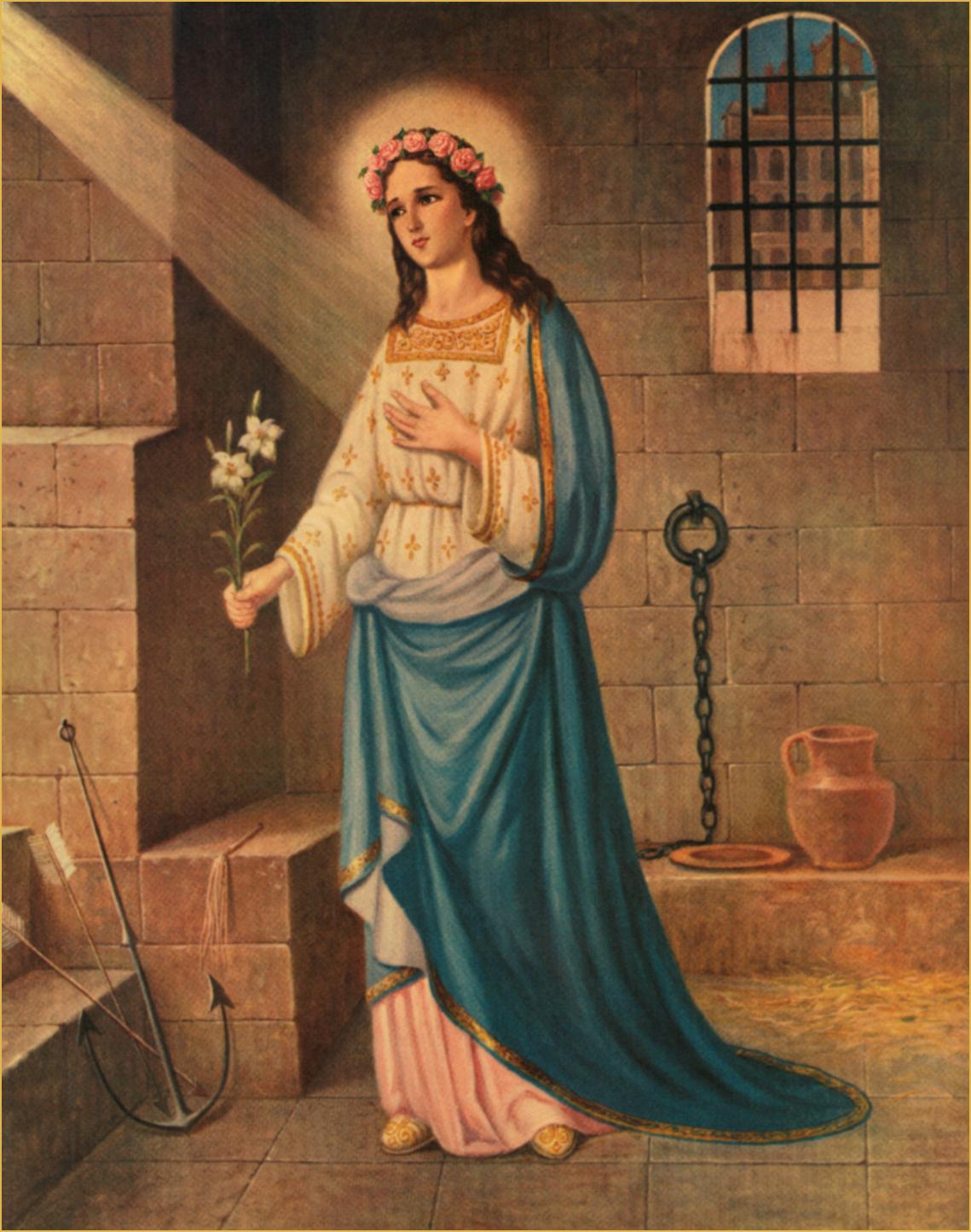 St. Philomena 3