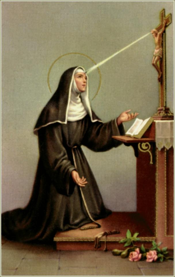 St. Rita 7