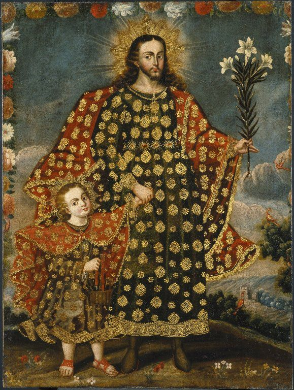 St.Josephromancatholicchurch