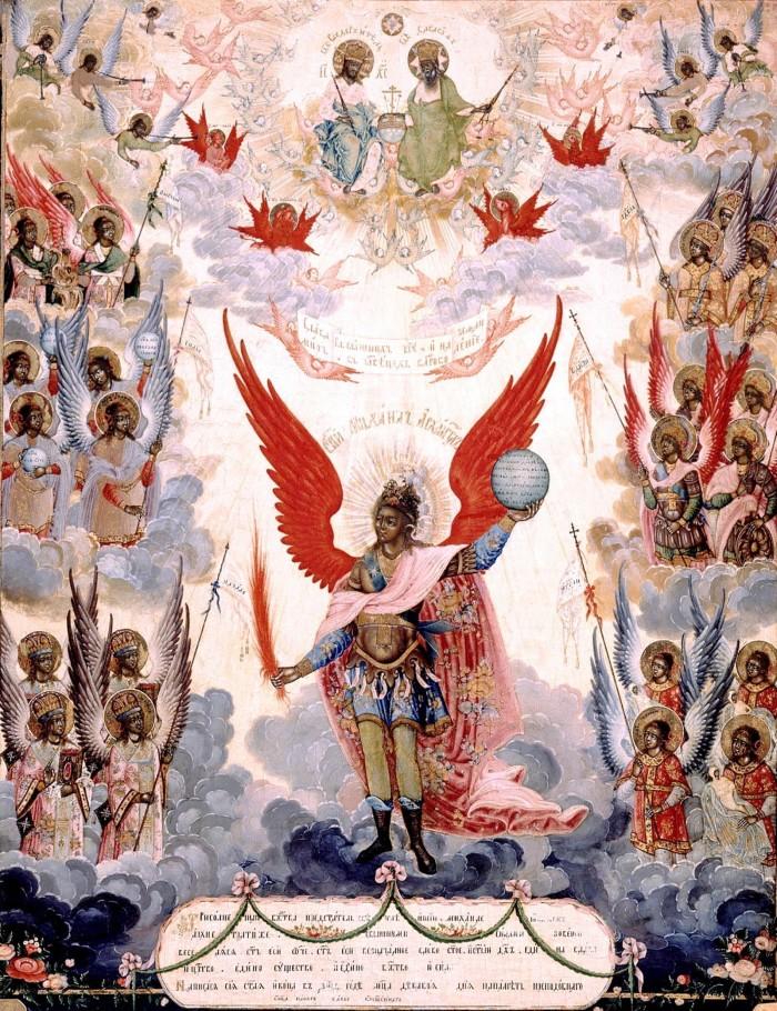 archangel-st-mikhail-1804