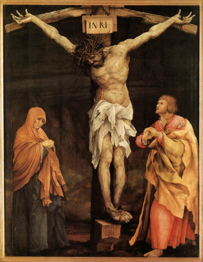 matthiasgrunewald_thecrucifixion3