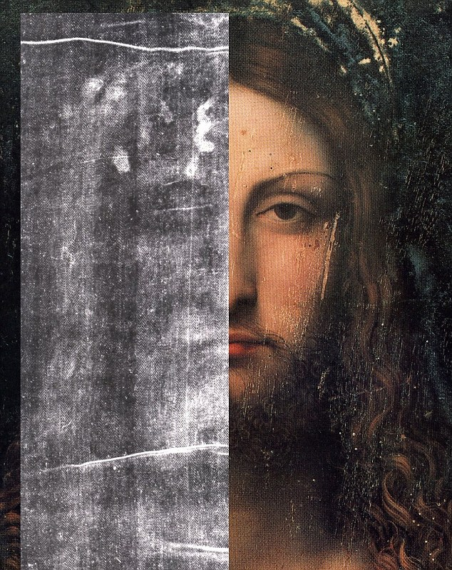 Shroud of turin face of christ3