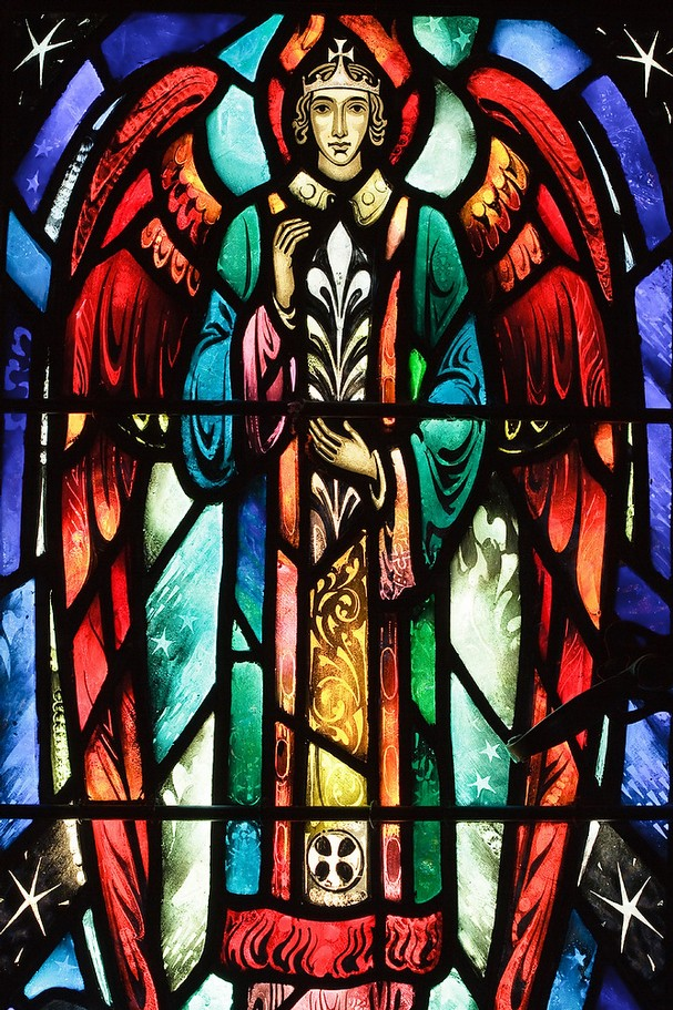 Archangel Gabriel 7