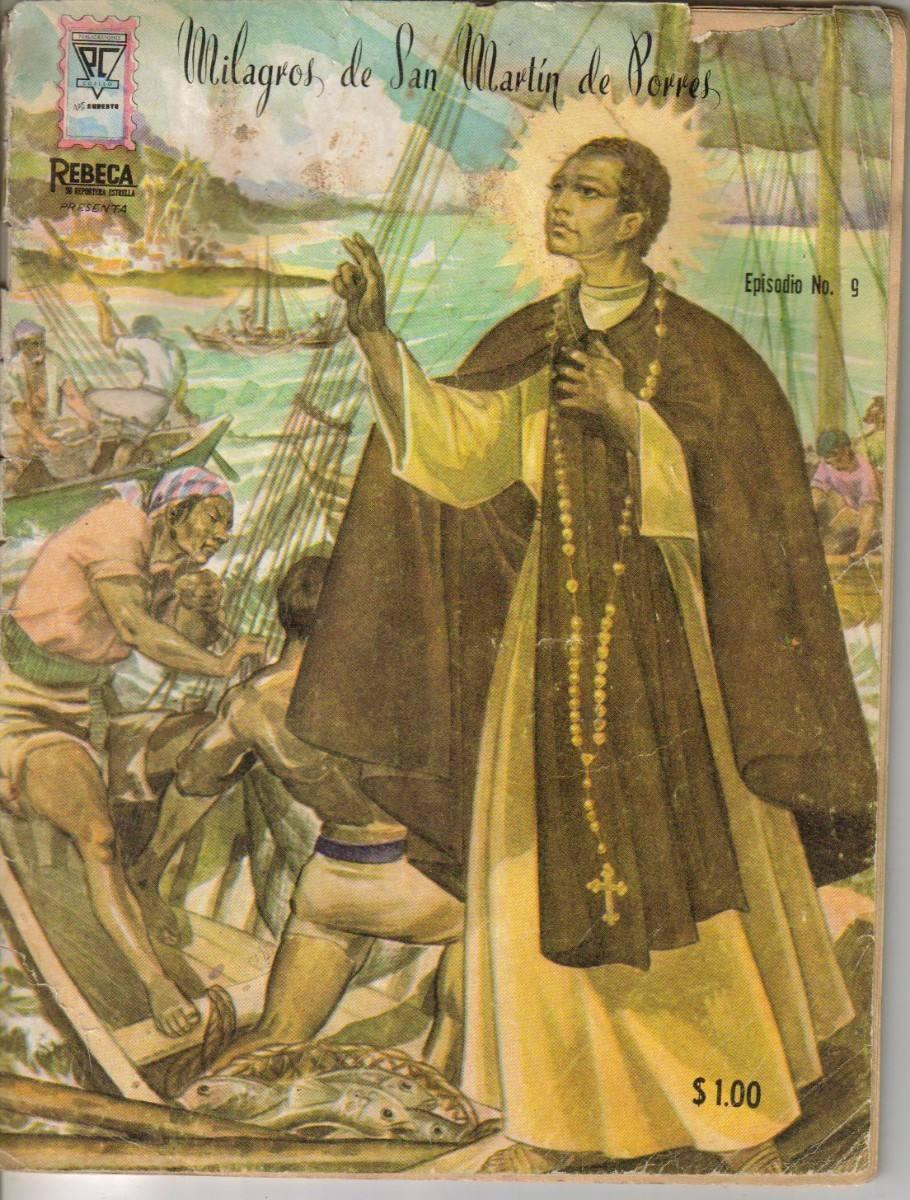 Blessed Martin de Porres 15