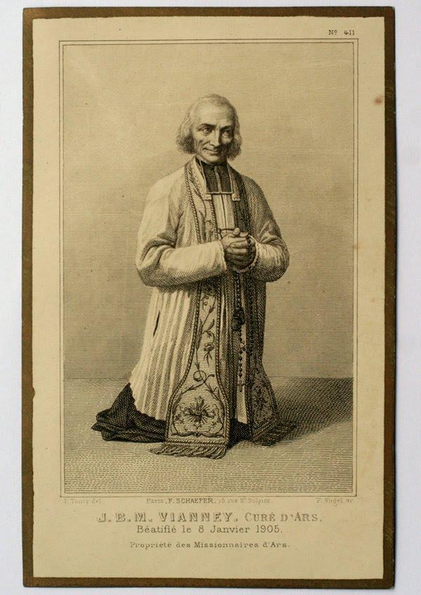 St. John Vianney4