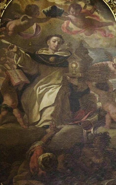 St. Thomas Aquinas 14