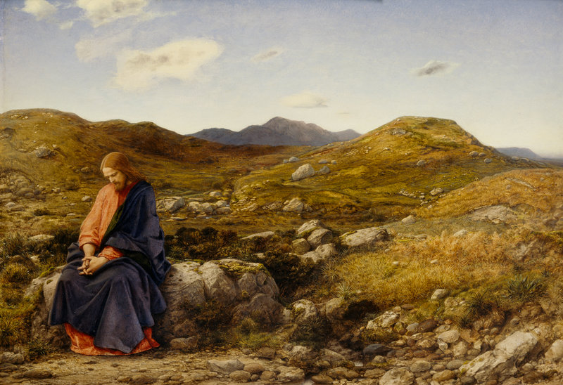 Man-of-Sorrows-by-William-Dyce