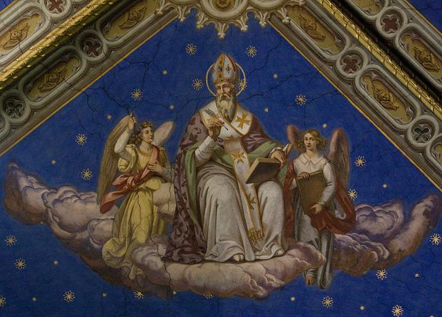 St. Ambrose1