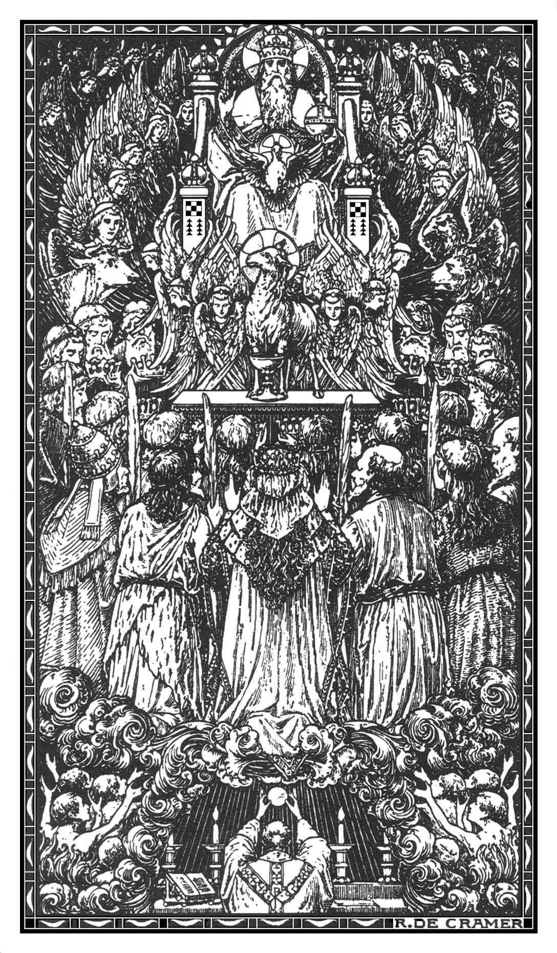 The Holy Mass3