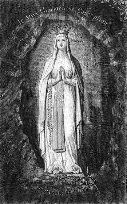 Our Lady of Lourdes4