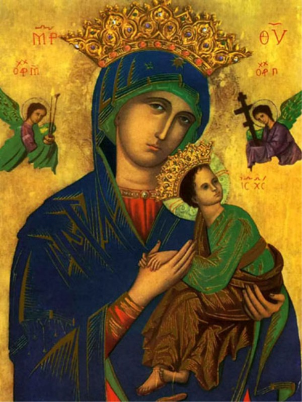 Our Lady of Perpetual Help7