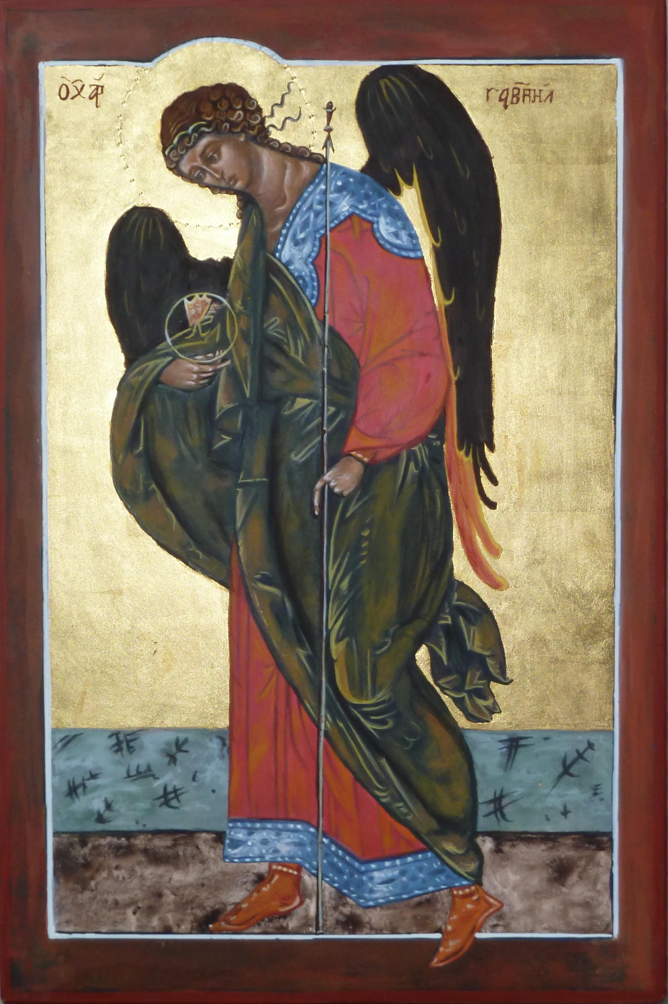 St. Gabriel 3