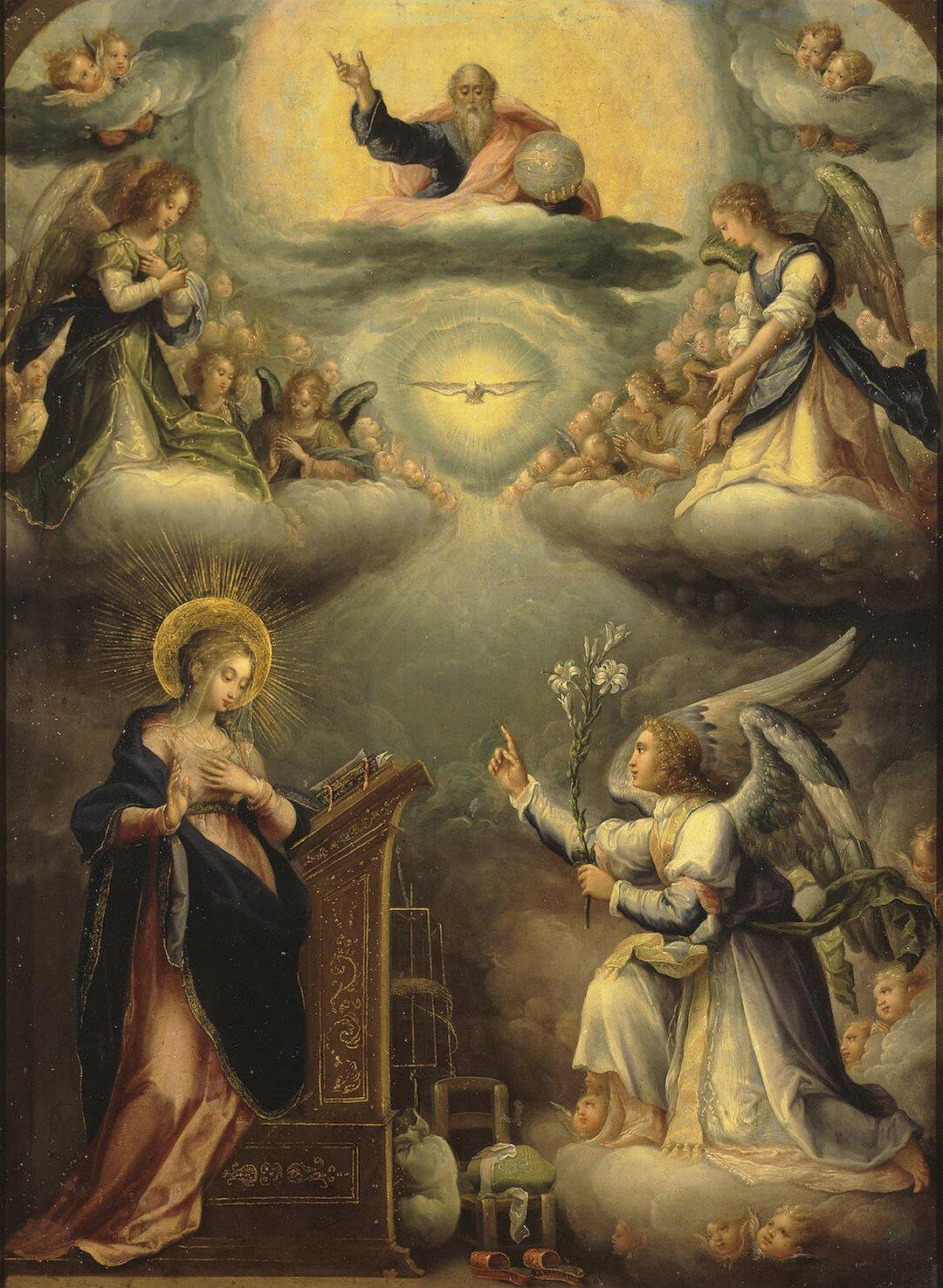St. Gabriel 4