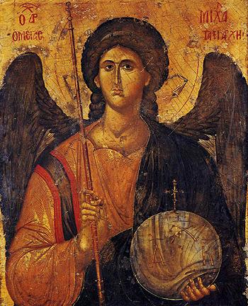 St. Michael 15