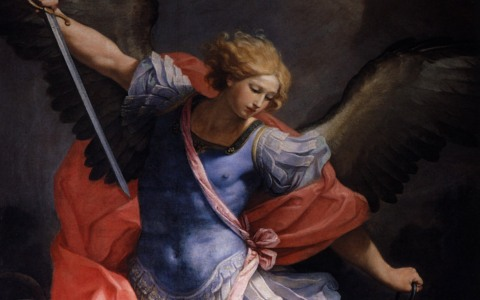 St. Michael 17