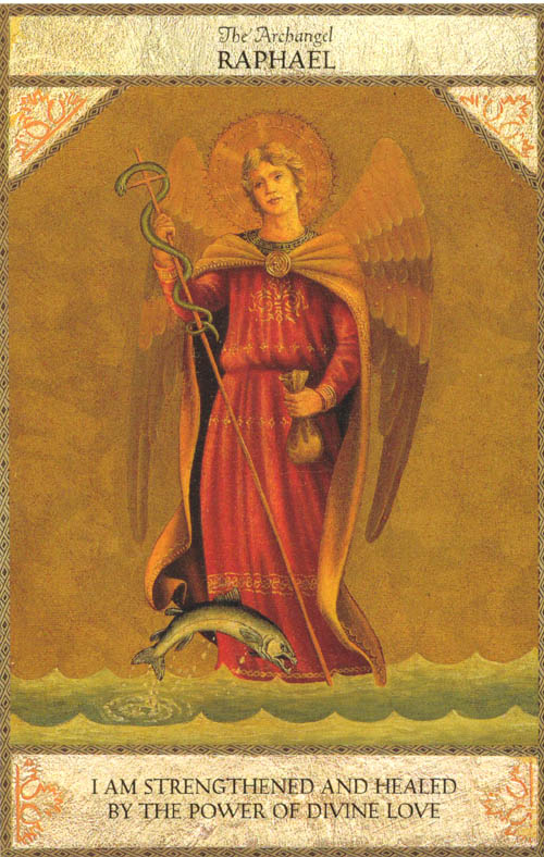 St. Raphael 12