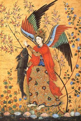 Holy Angelic Prayers | Saintland