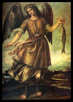 St. Raphael 22