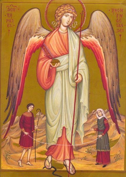 St. Raphael 27