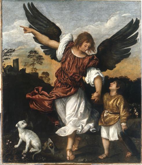 St. Raphael 8