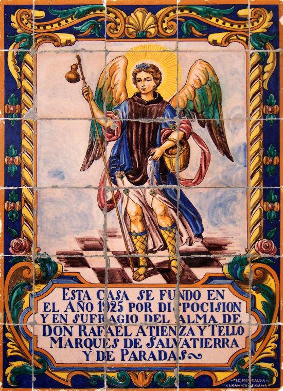 St. Raphael 9