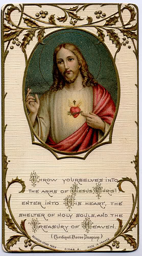 Sacred Heart of Christ 12