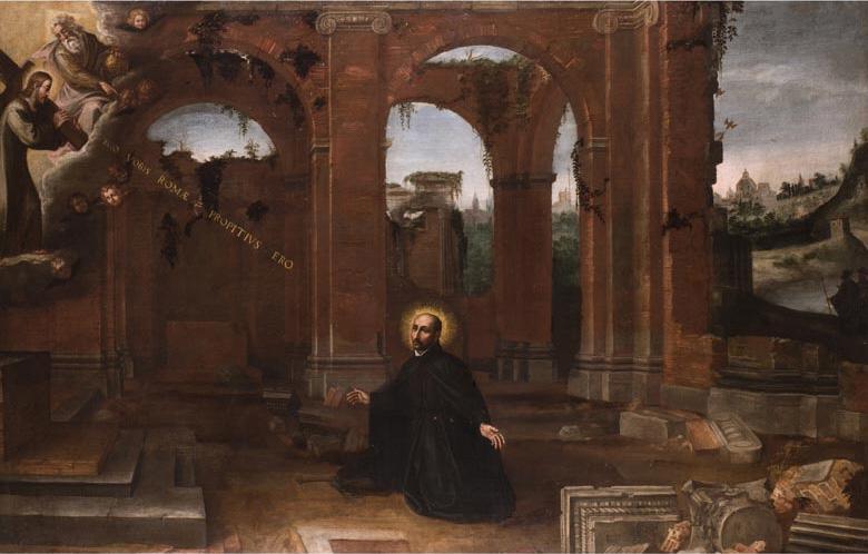 St. Ignatius of Loyola 7